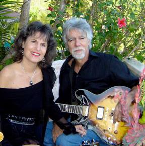 Trudy Bixby & Oscar Maynez