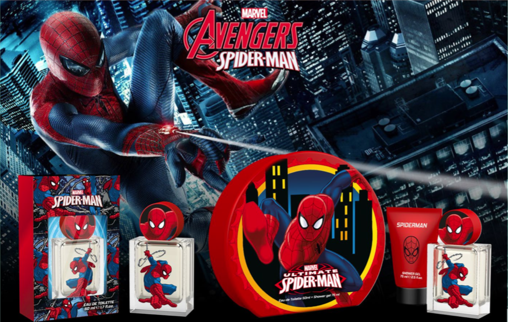 spiderman_avengers-Fragrance