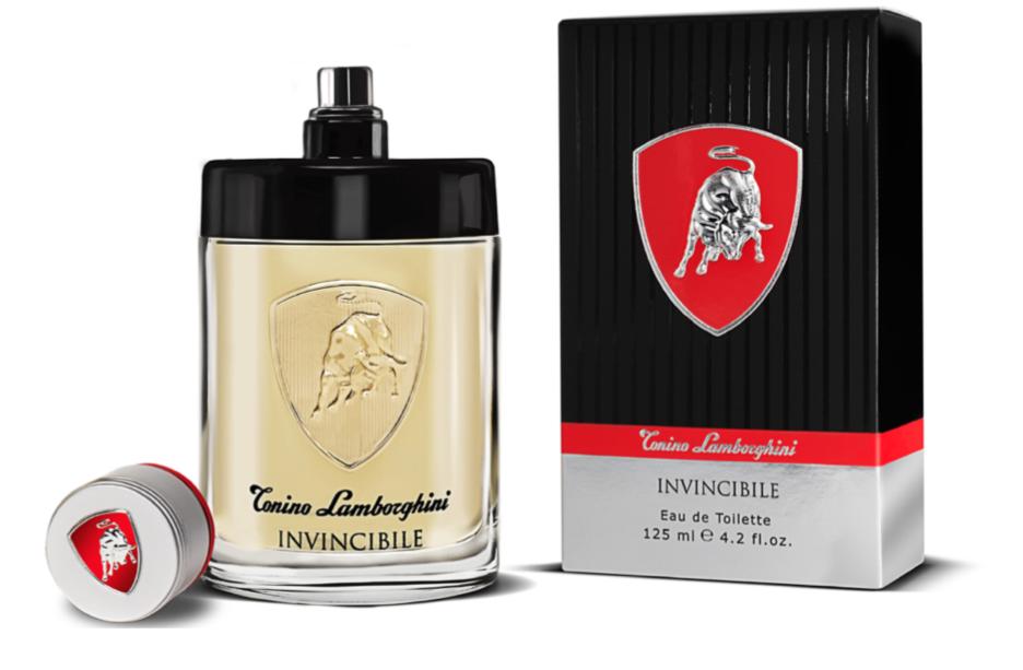 Invincibile mens fragrance Tonino Lamborghini