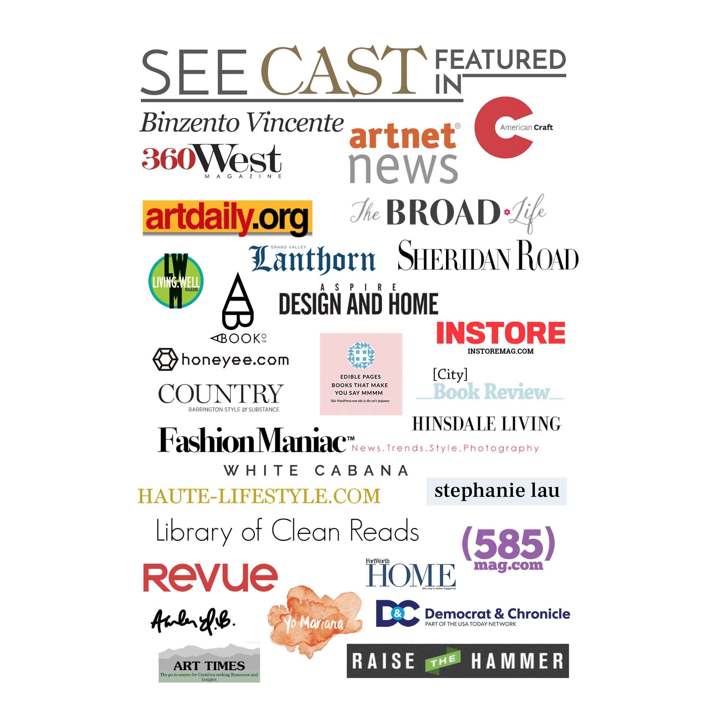 "CAST ""as seen in"" logos available for download"