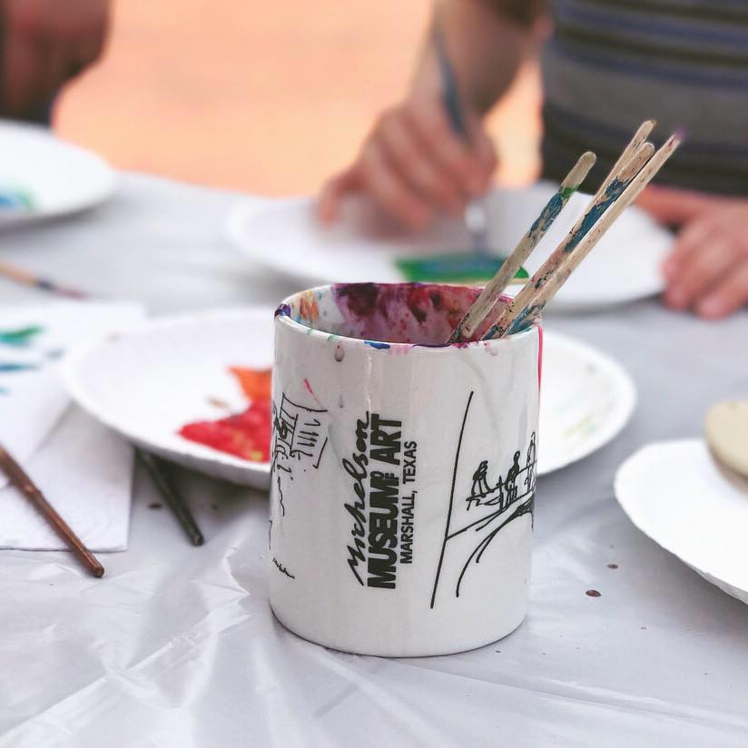 SUMMER IS HERE! - Sign up for our FREE 2019 Summer Art Classes