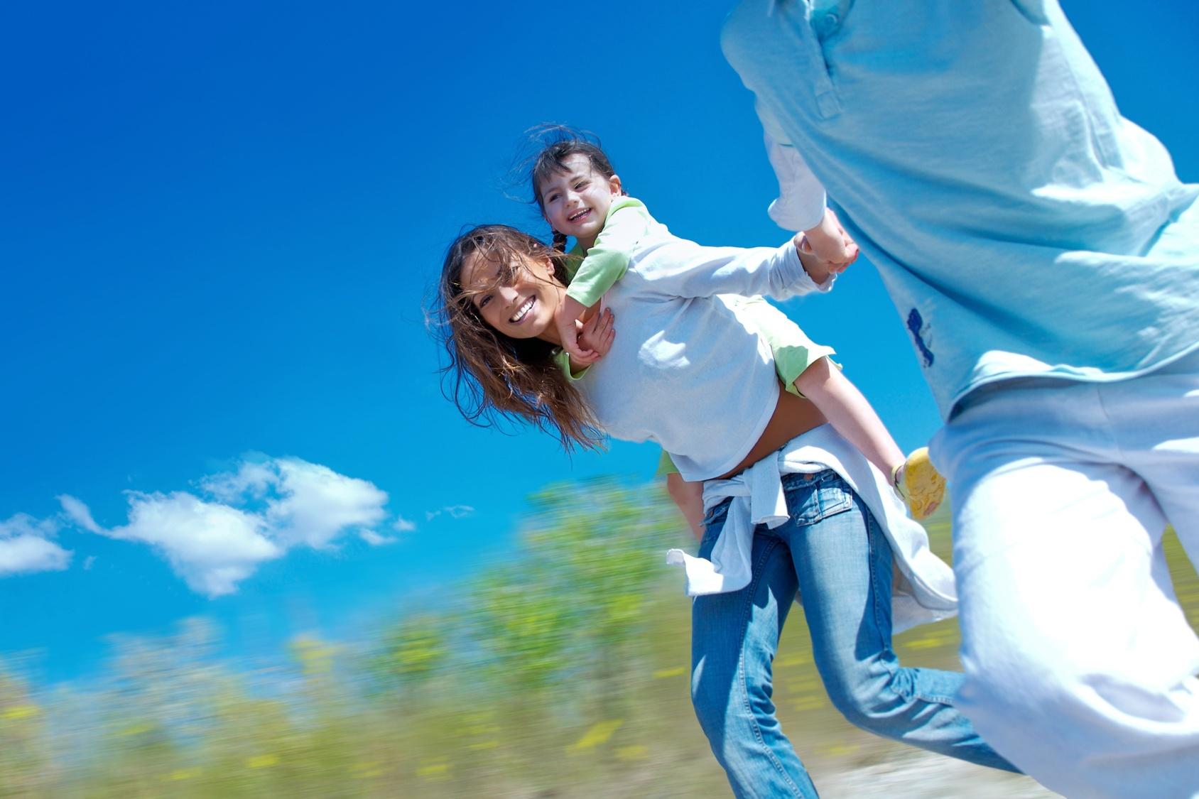 Mindful Parenting 2bpresent