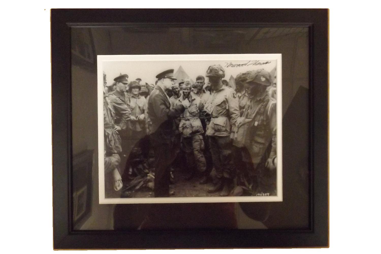 Eisenhower - D-Day