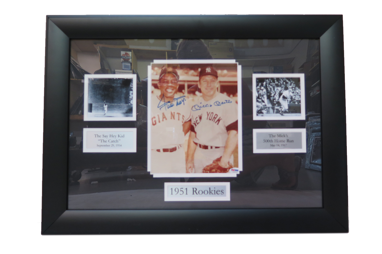 1951 Rookies