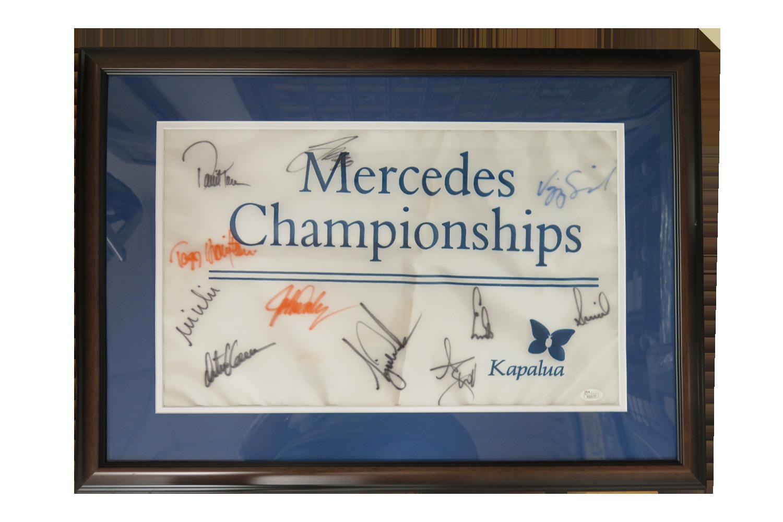 Masters Championship