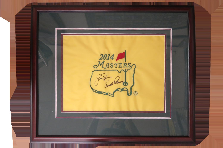 Jack Nicklaus/ Arnold Palmer