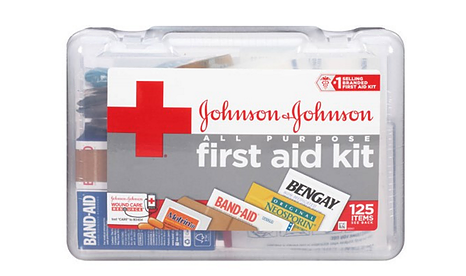 Graduation Gift, First Aid Kit