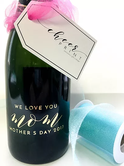 Mother's Day Champagne