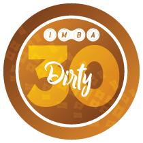 Dirty 30 Logos