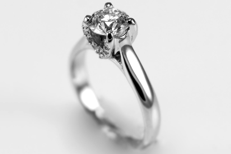 jewelry appraisal diamond