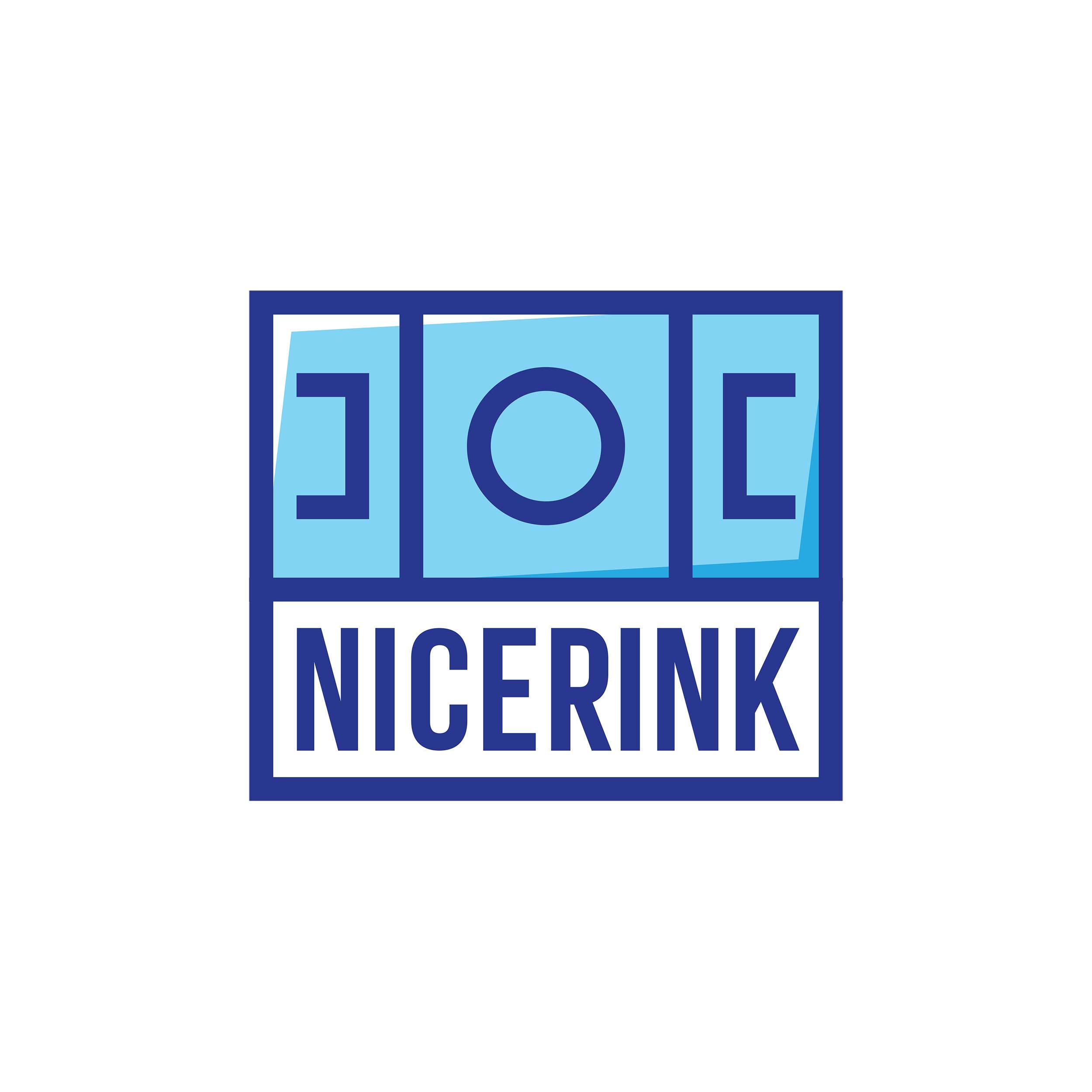 Logo + Branding | NICERINK