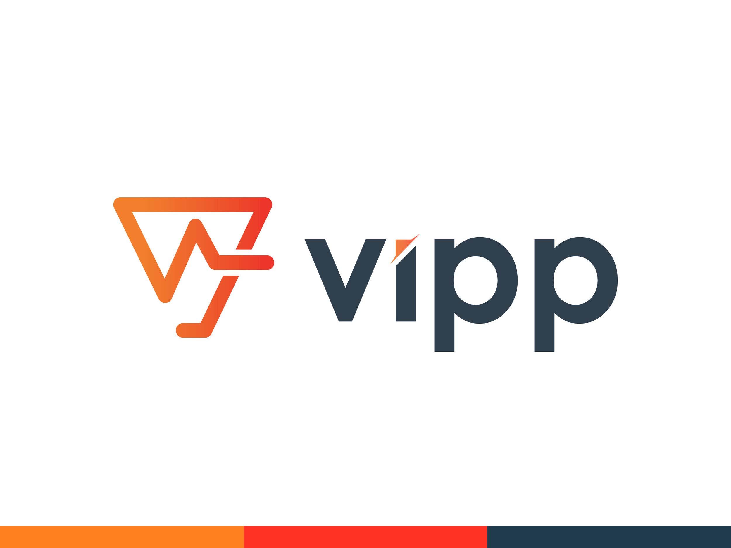 Logo + Branding | vipp
