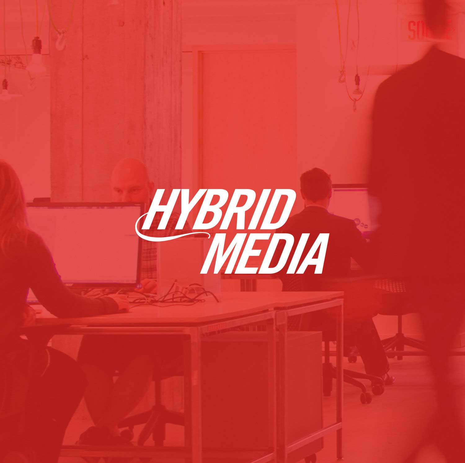 Clients | Hybrid Media