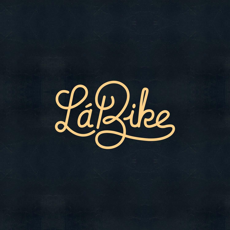 Logo + Branding   LaBike