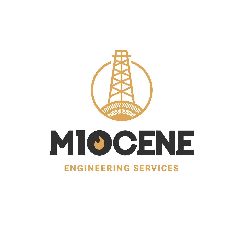 Logo + Branding   Miocene Engineering Services