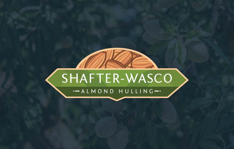 Logo + Branding   Shafter-Wasco