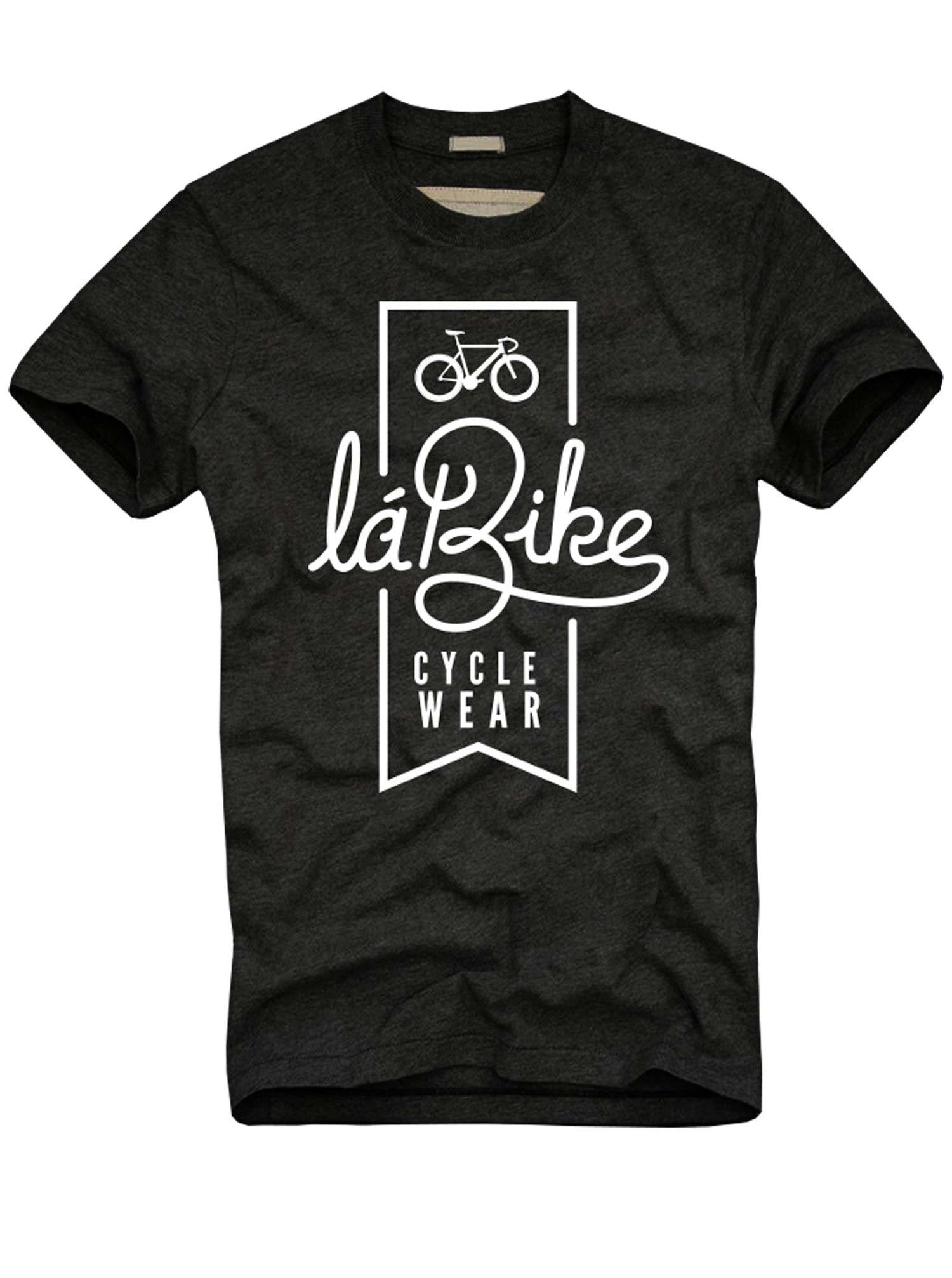 Apparel Design | LaBike Cycle Wear T-Shirt