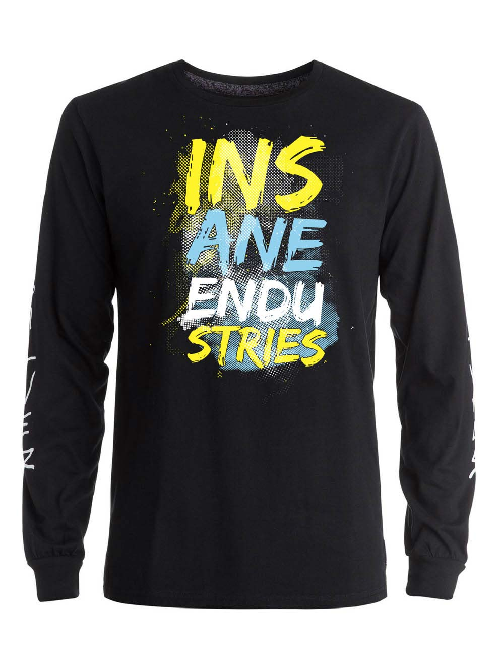 Apparel Design | Insane Endustries - Long Sleeve