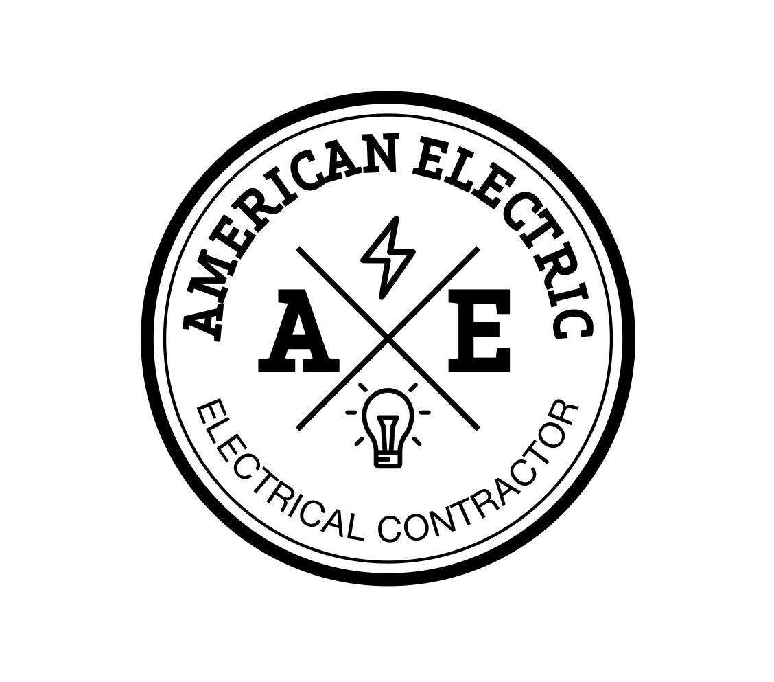 American Electric - Logo