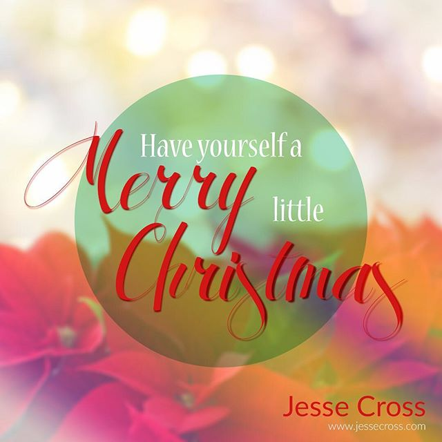 Taking these 2 days to spend with family and friends as I hope you all are too. In the meantime Merry Christmas and Happy Holidays to everyone. • • #jessecross #jessecrossmedia #adobe #graphic #graphicdesign #design #art #aftereffects #artist #artoftheday #artwork #brand #branding #creative #creatives #designers #digitalart #draw #font #graphic #graphicart #identity #indesign #illustration #illustrator #marketing #photoshop #pixels #premiere #vector • •