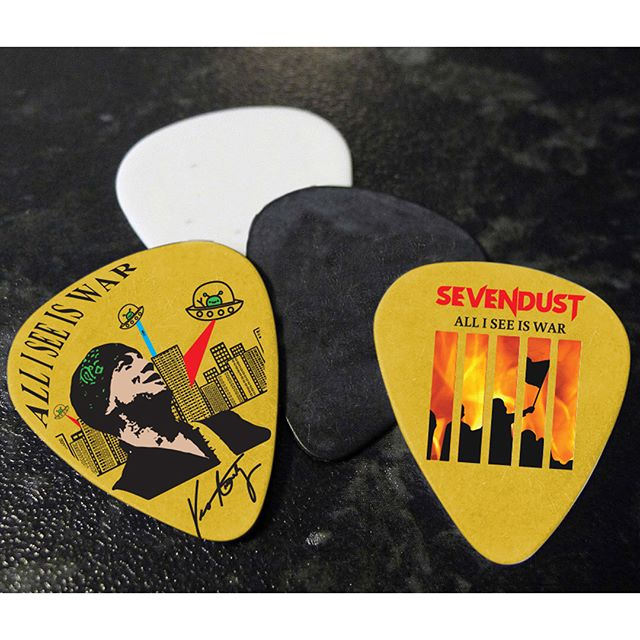 Sevendust 2/3 Here is the second pick for this tour. This artwork was created by @spencer_steadman and Chris Mayor, with a few minor tweaks to the idea. Again, so happy to have met and worked with @spencer_steadman on these. Looking forward to more projects down the line!  @sevendustofficial @studio28llc @adamkow  #jessecross #jessecrossmedia #adobe #graphic #graphicdesign #design #art #aftereffects #artist #artoftheday #artwork #brand #branding #creative #creatives #designers #digitalart #draw #font #graphic #graphicart #identity #indesign #illustration #illustrator #marketing #photoshop #pixels #premiere #vector