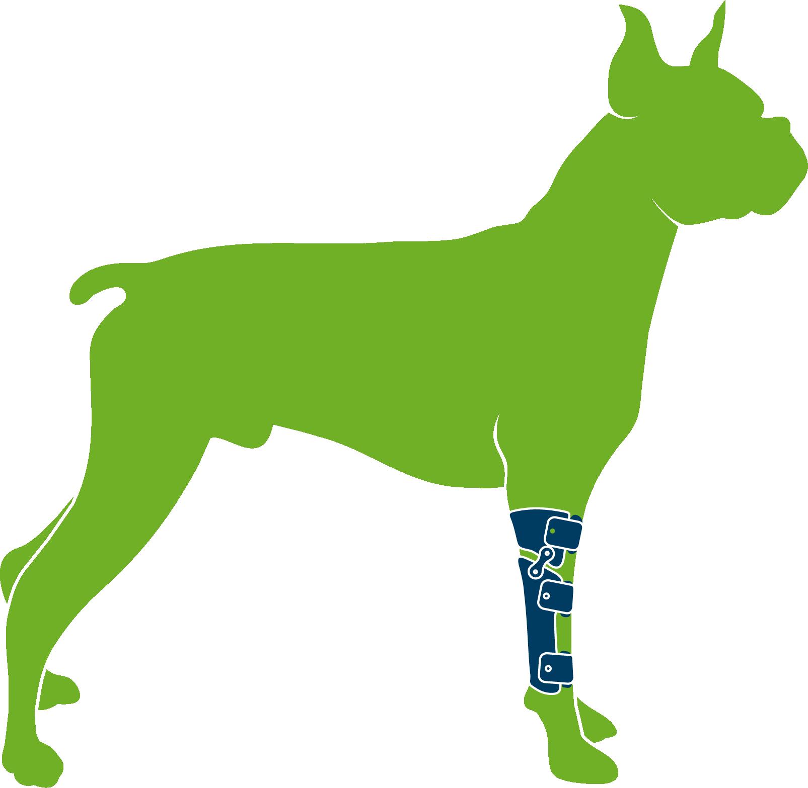 Dog Elbow Brace