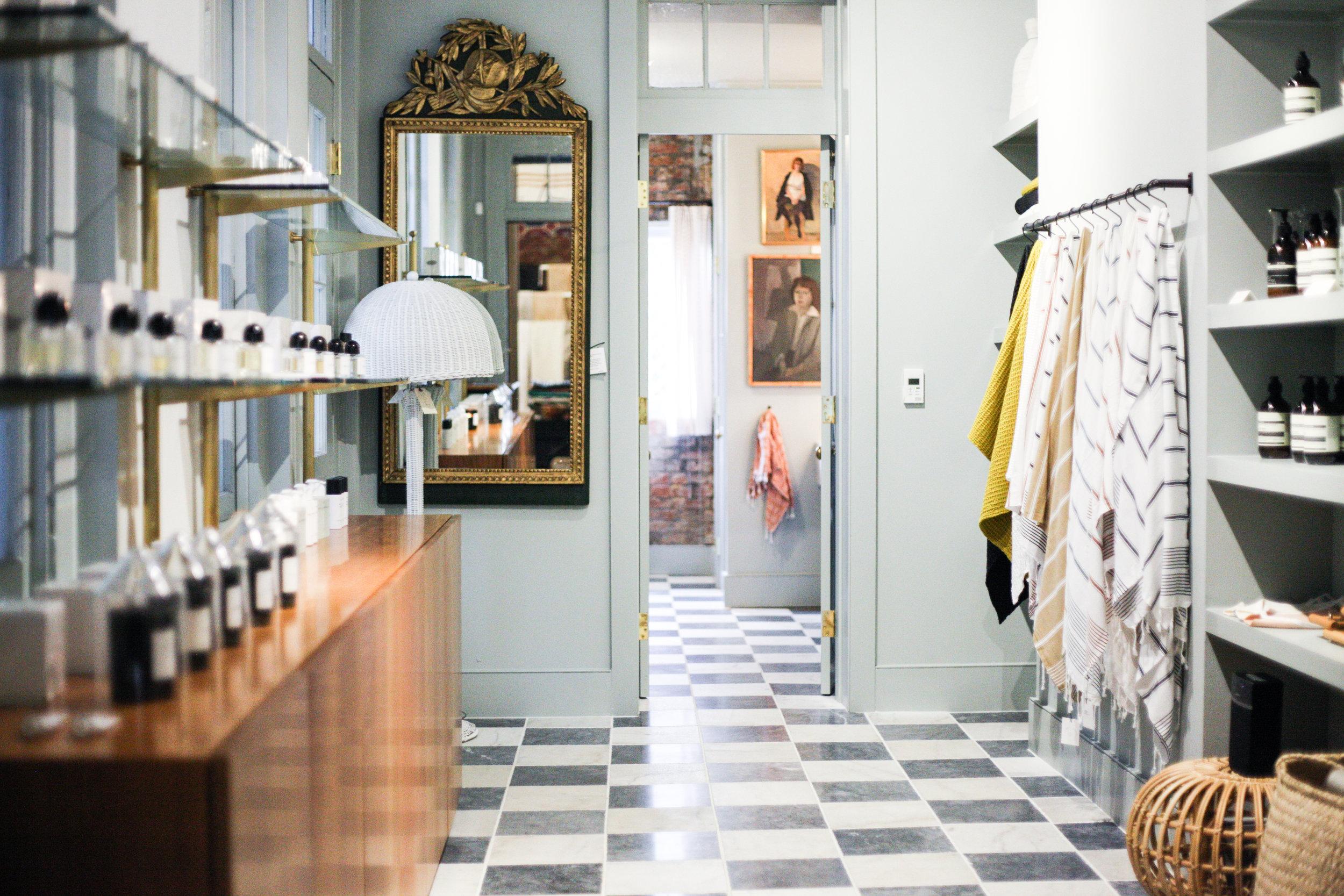 Sunday Shop - by logan killen interiors