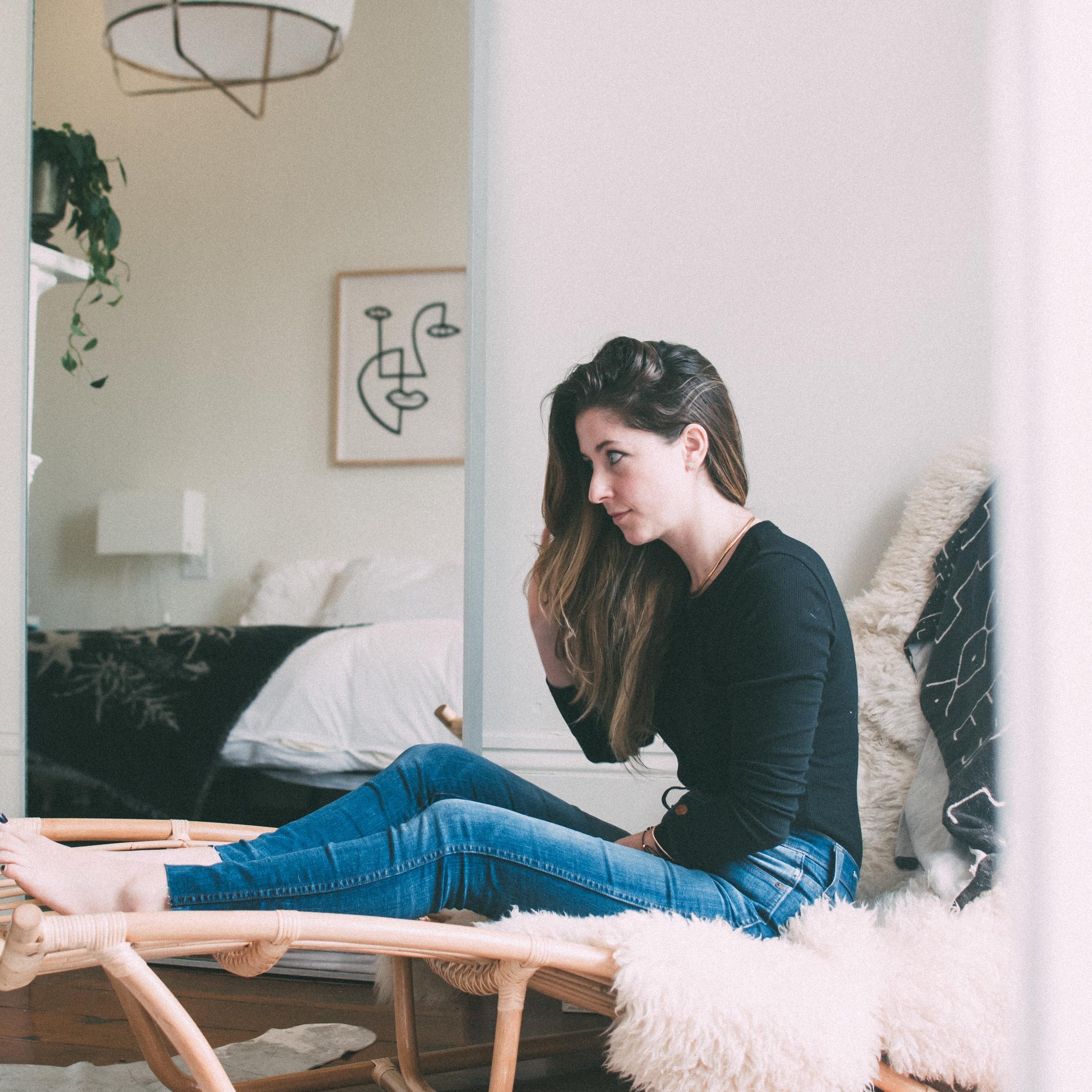 Femme Next Door - .001 Amy Foster Neill