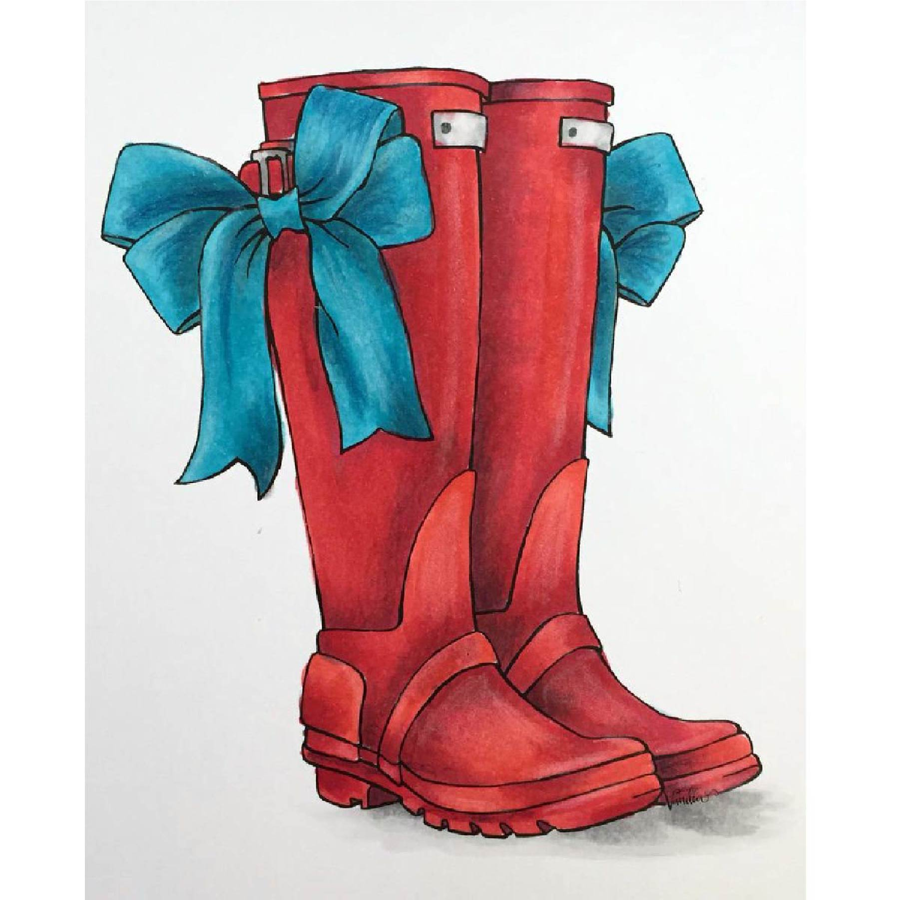 CAthy Red Boots.jpg