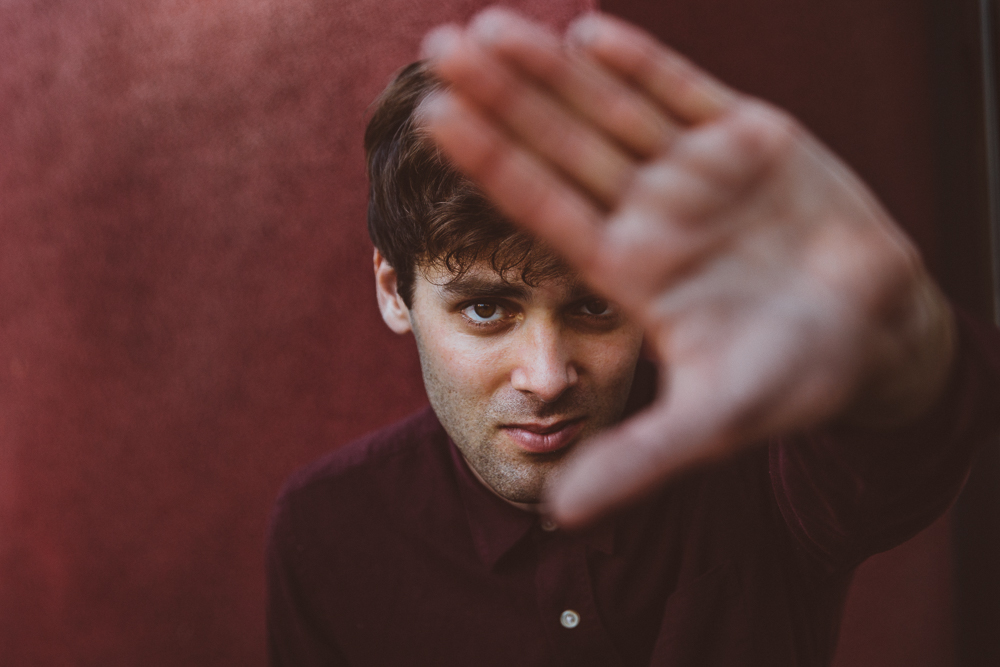Jackson Phillips of Day Wave