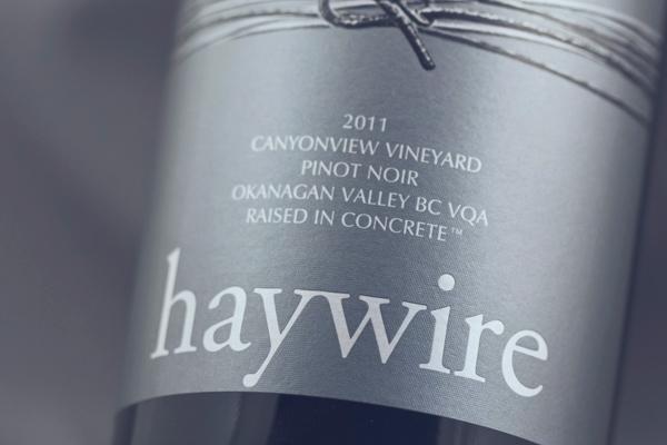 HAYWIRE | BRANDING