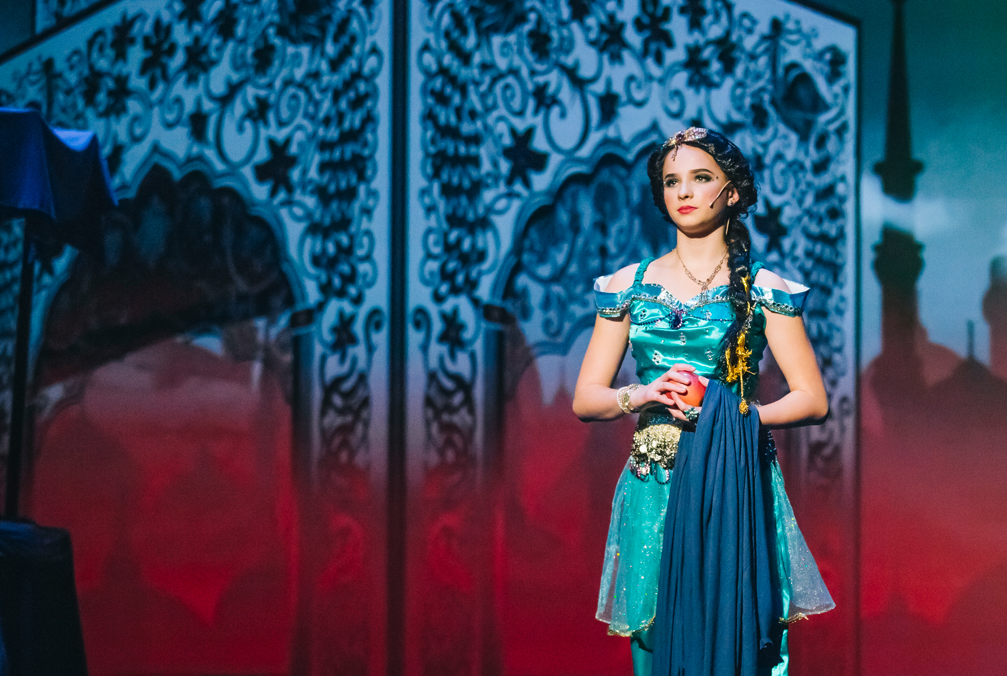 Following last year's sold-out  Aladdin  musical production, this year's  The Little Mermaid Jr.  and the  Beauty and the Beast Jr.  are expected to sell-out quickly.