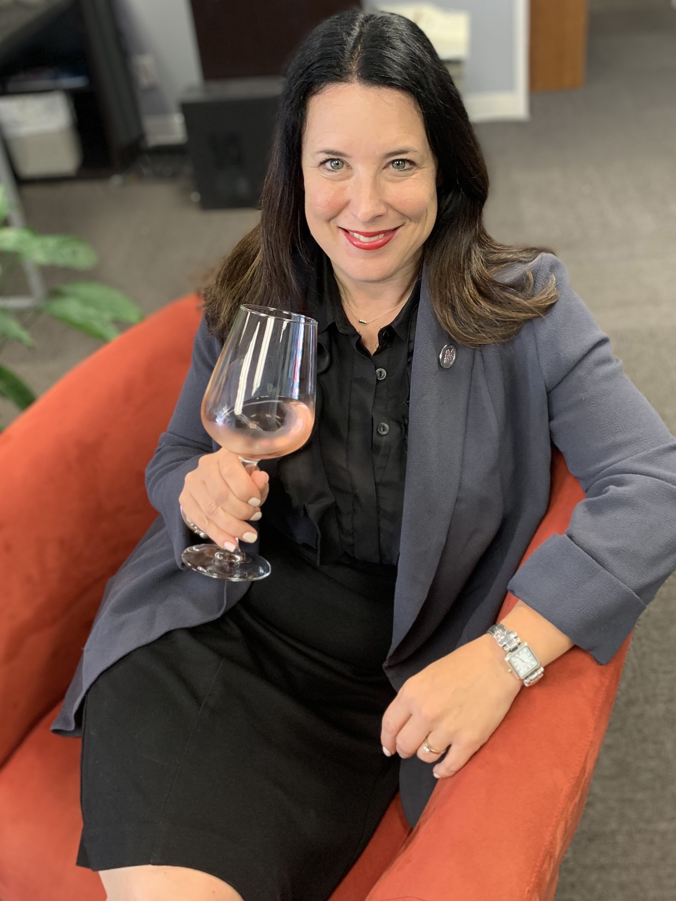 Lesley Brown is set to head HQ Wine & Spirits as vice president sales and marketing