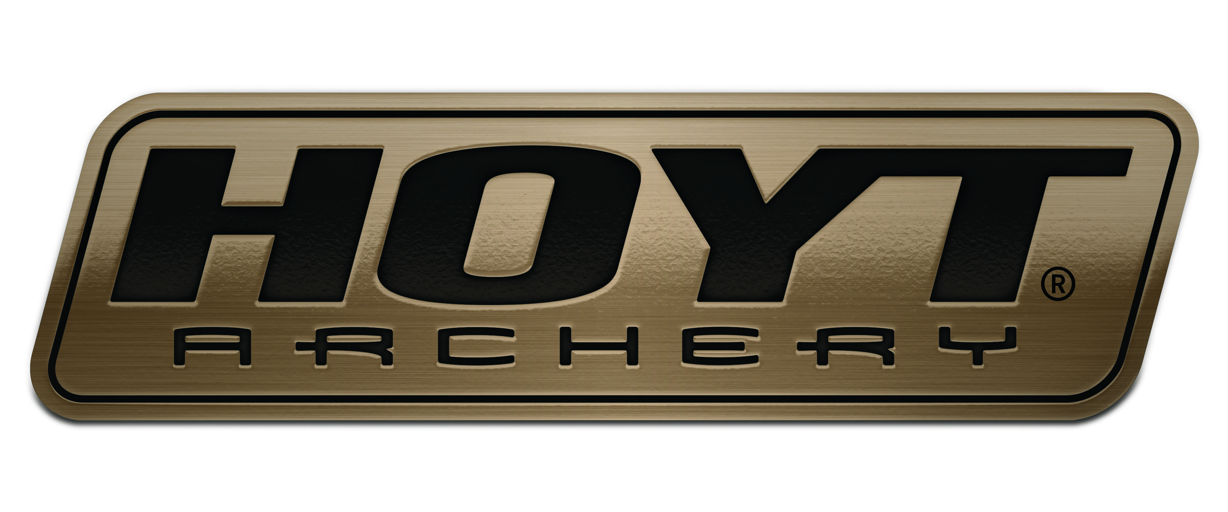 Hoyt Archery bronze logo.jpg