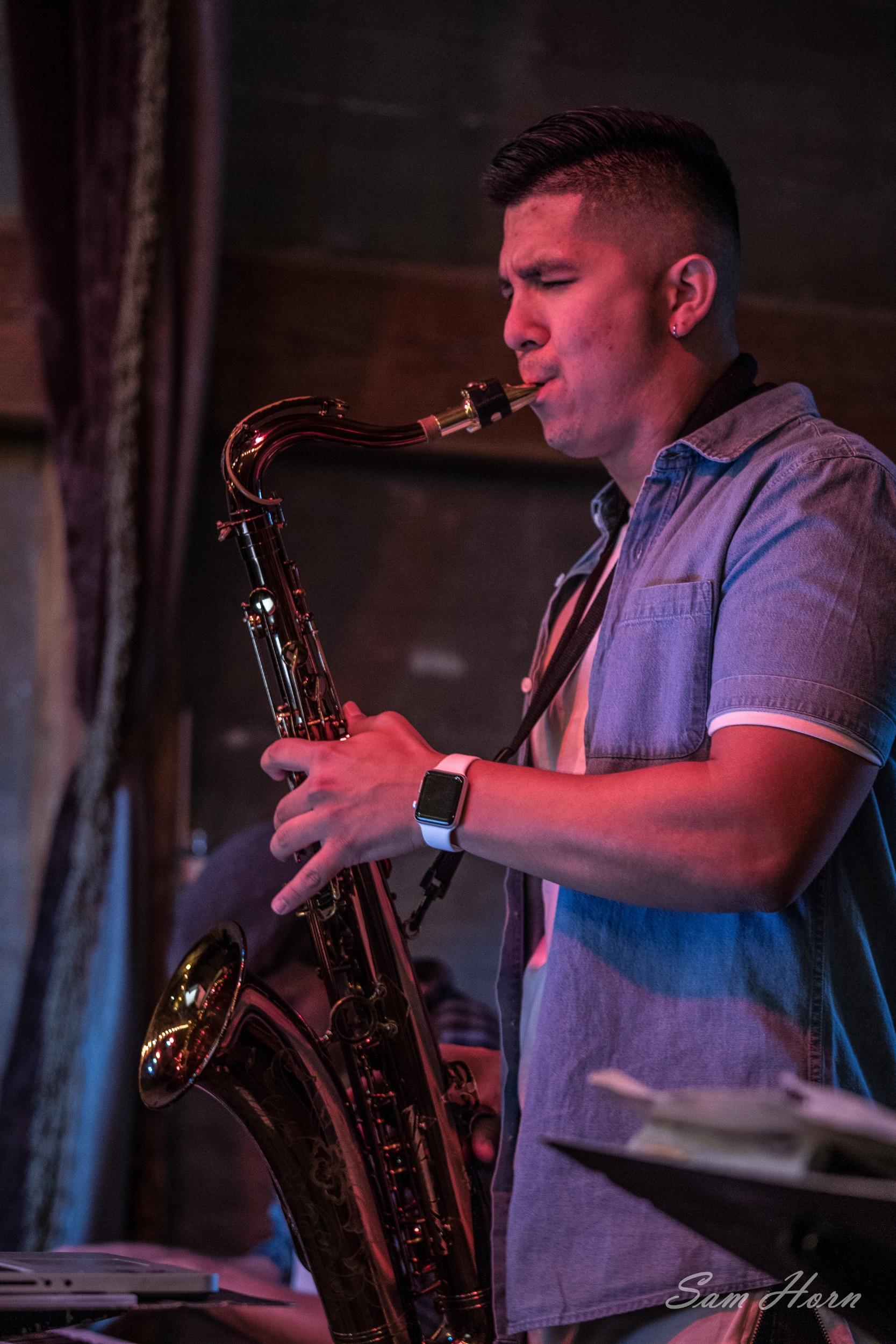 BLee playin' the sax.jpg