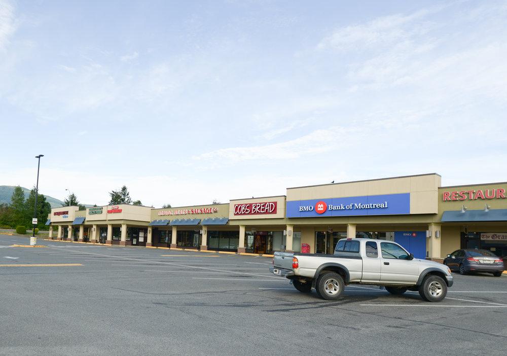 Terminal Mall