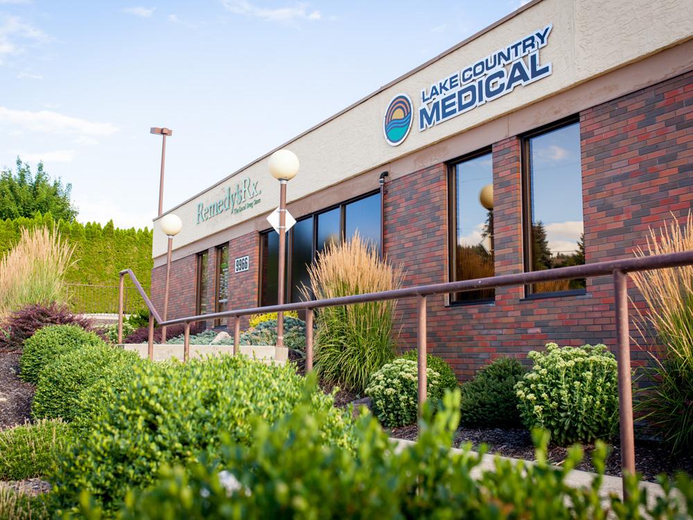 Winfield Medical Centre