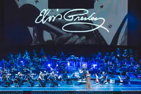 ELVIS WITH ROYAL PHILHARMONIC ORCHESTRA