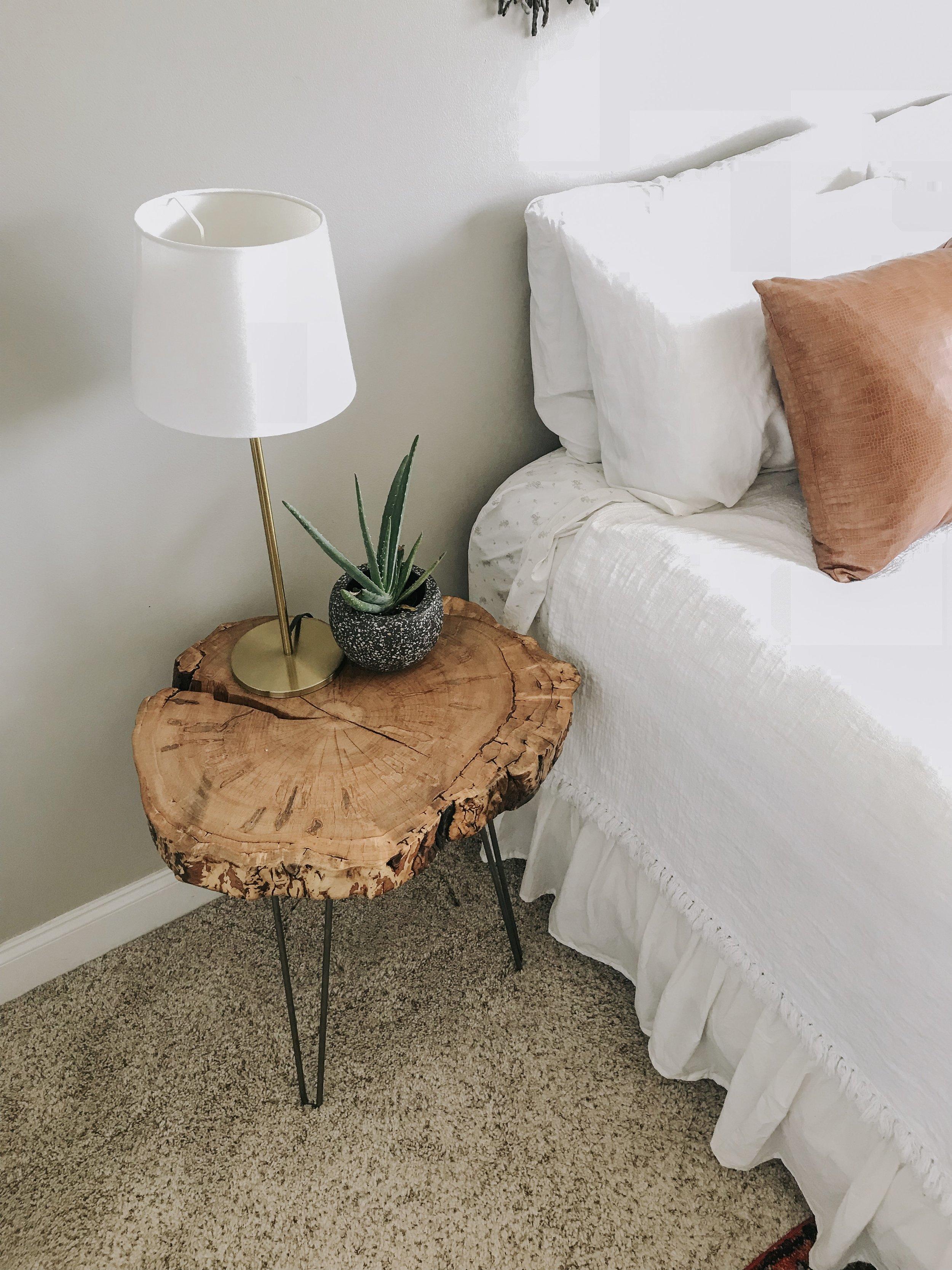 Stump Tables -