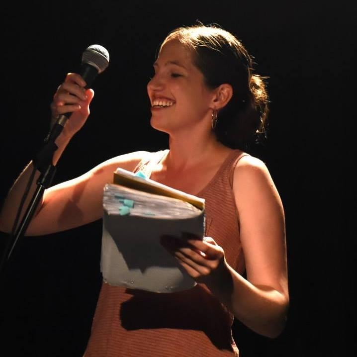 poems — Amy Saul-Zerby