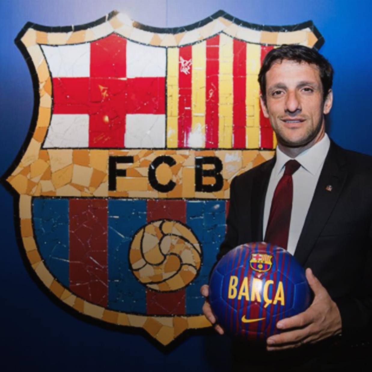 F.C. BARCELONA -
