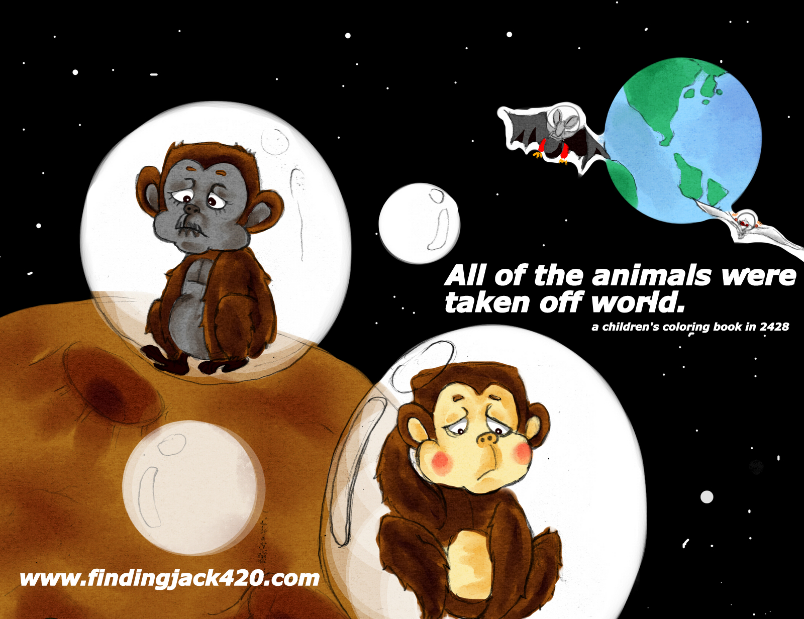 1-Happy_Bubbles_Lee and the Old Monkey on the Moon.jpg