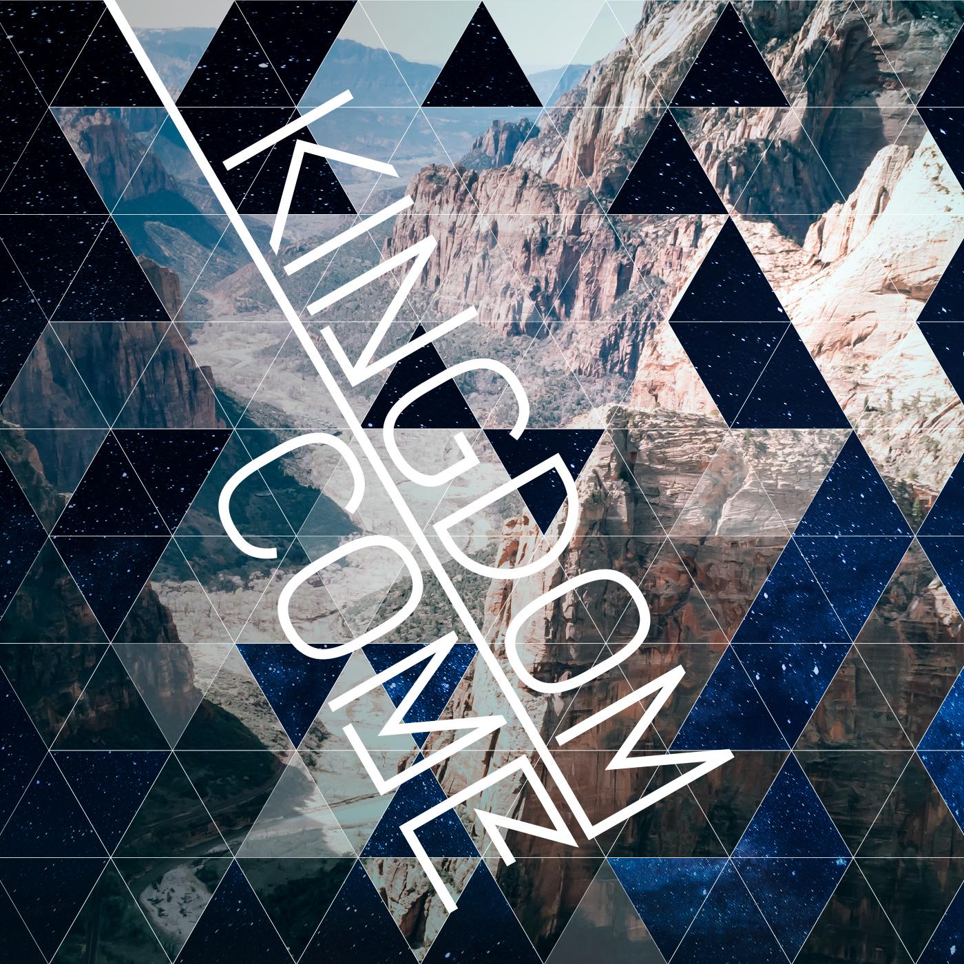 Kingdom Come Album Cover