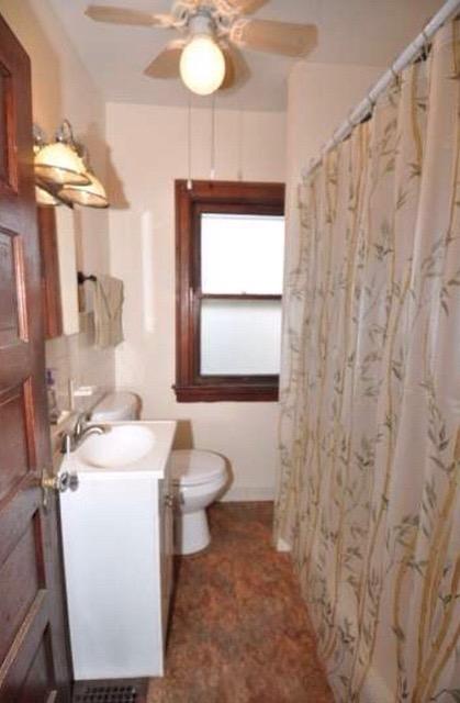 Before Photo:bathroom