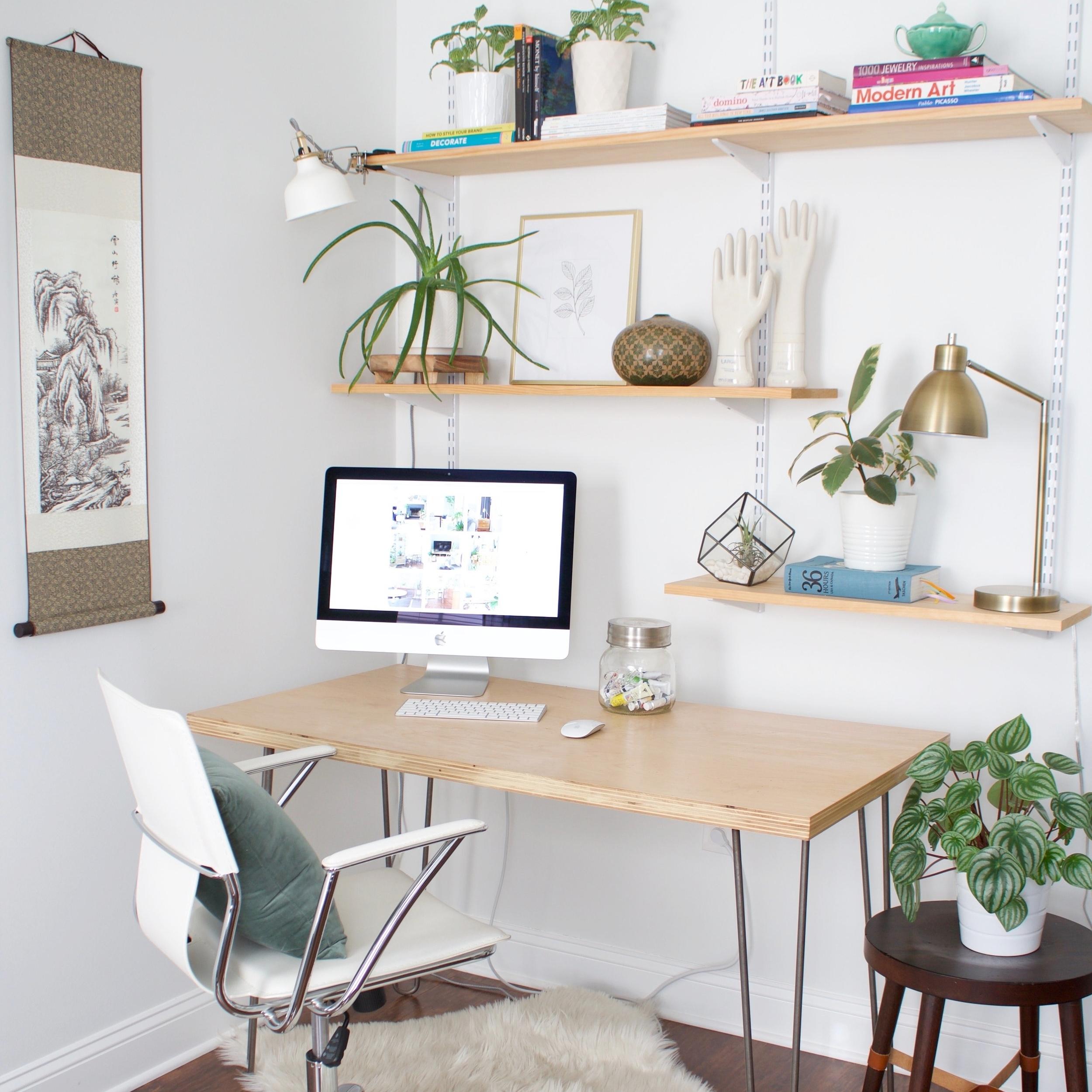 Zen Workspace -