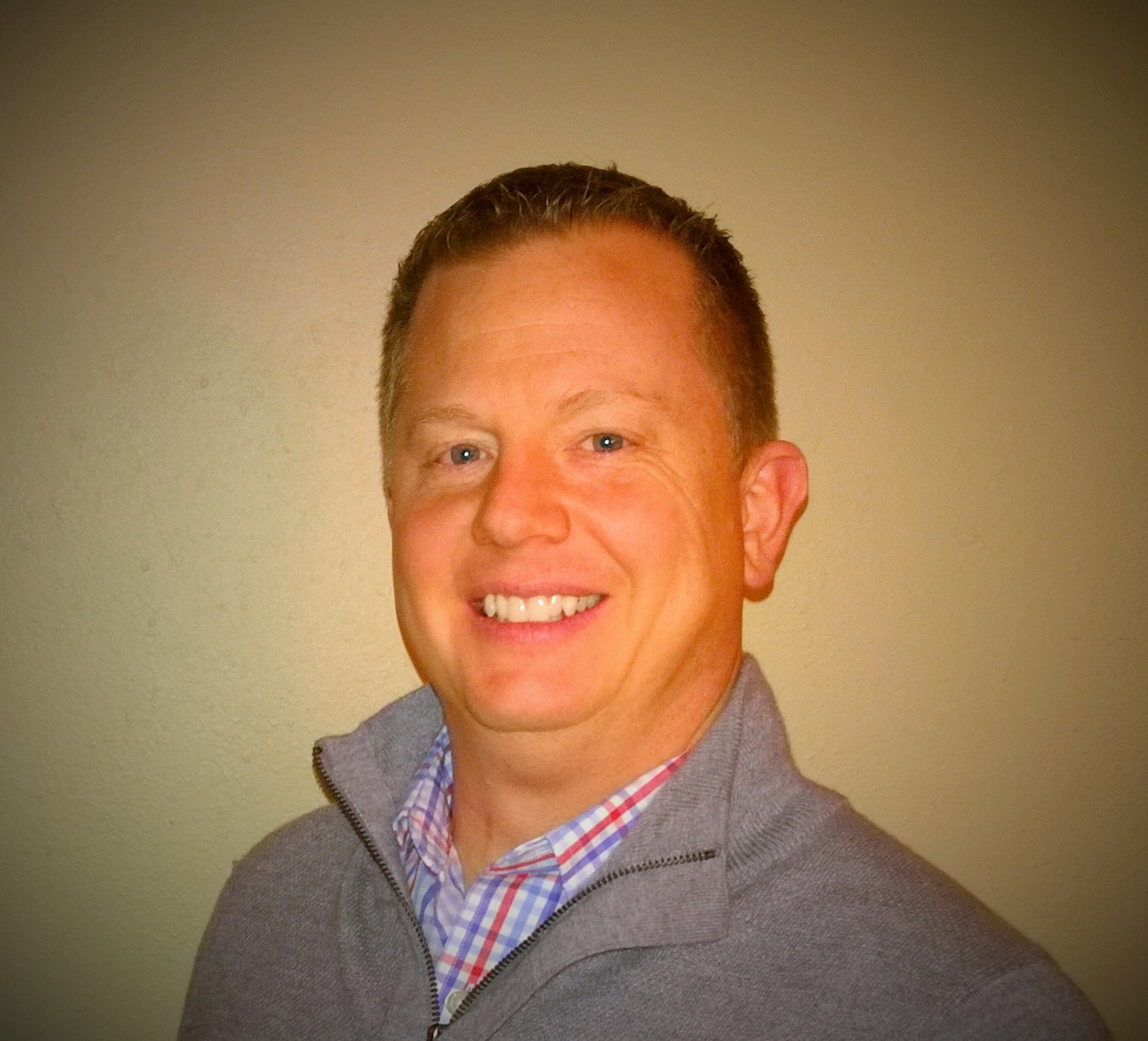 Jason Norlin, Board Chair, pictured above.