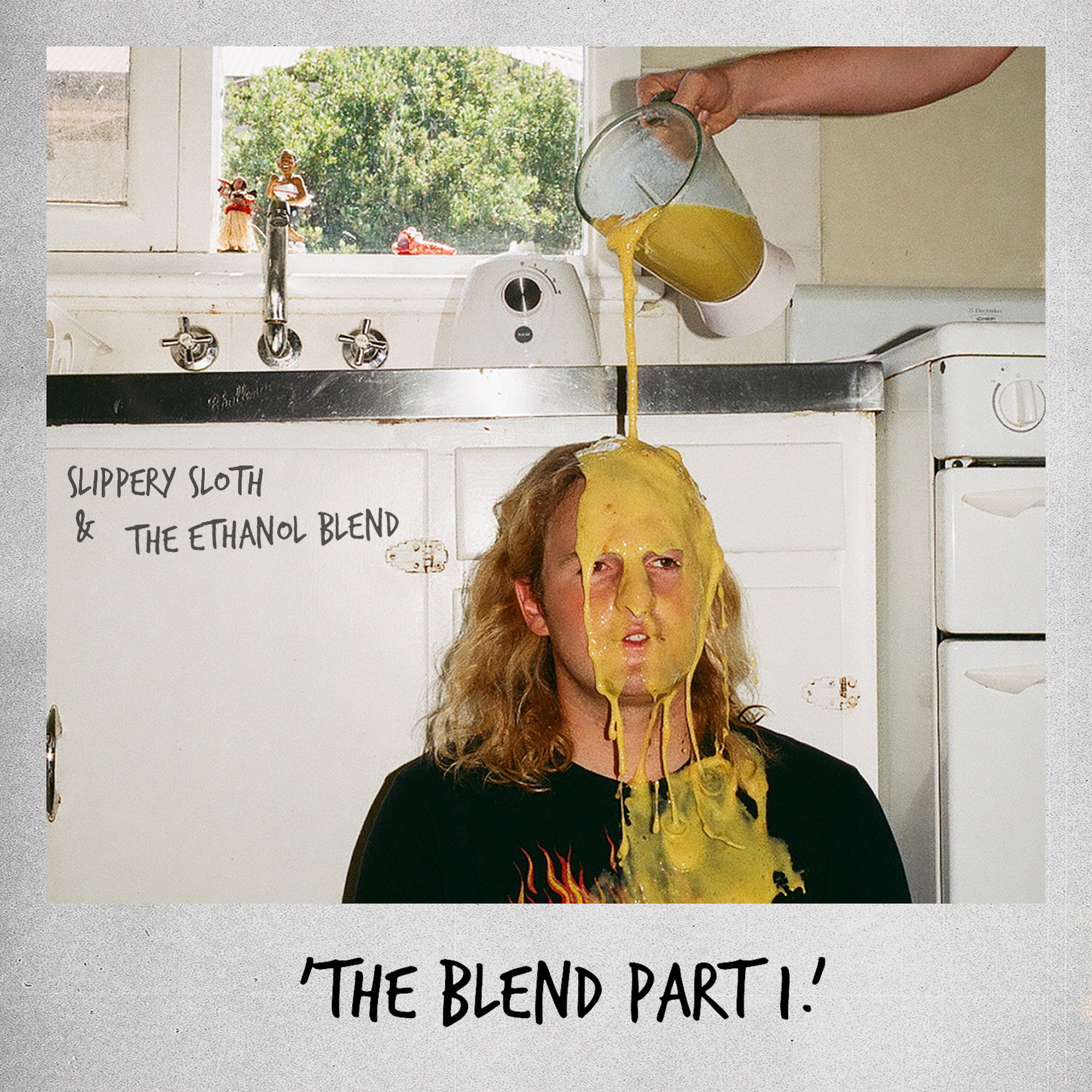 Front Cover - The Blend Part 1.jpg