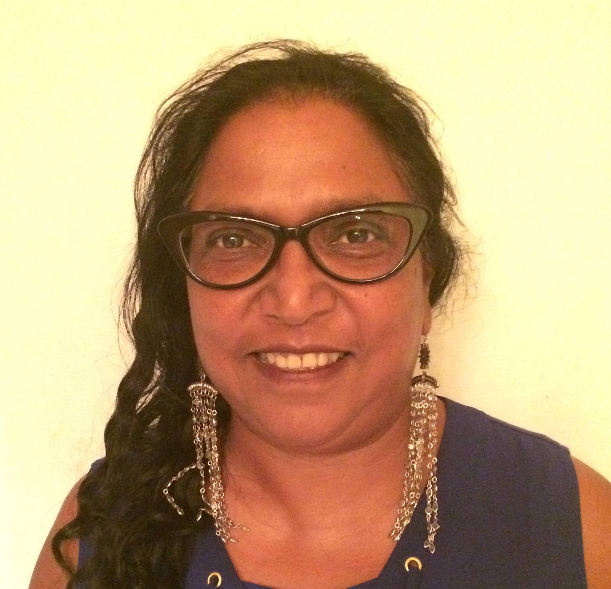 Professor Ranjini Thaver