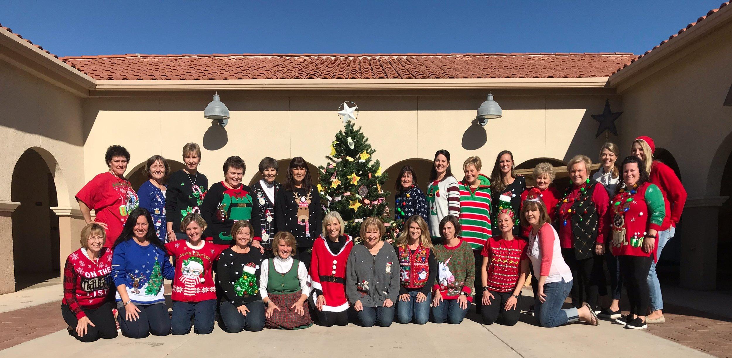 Preschool Staff La Casa Preschool