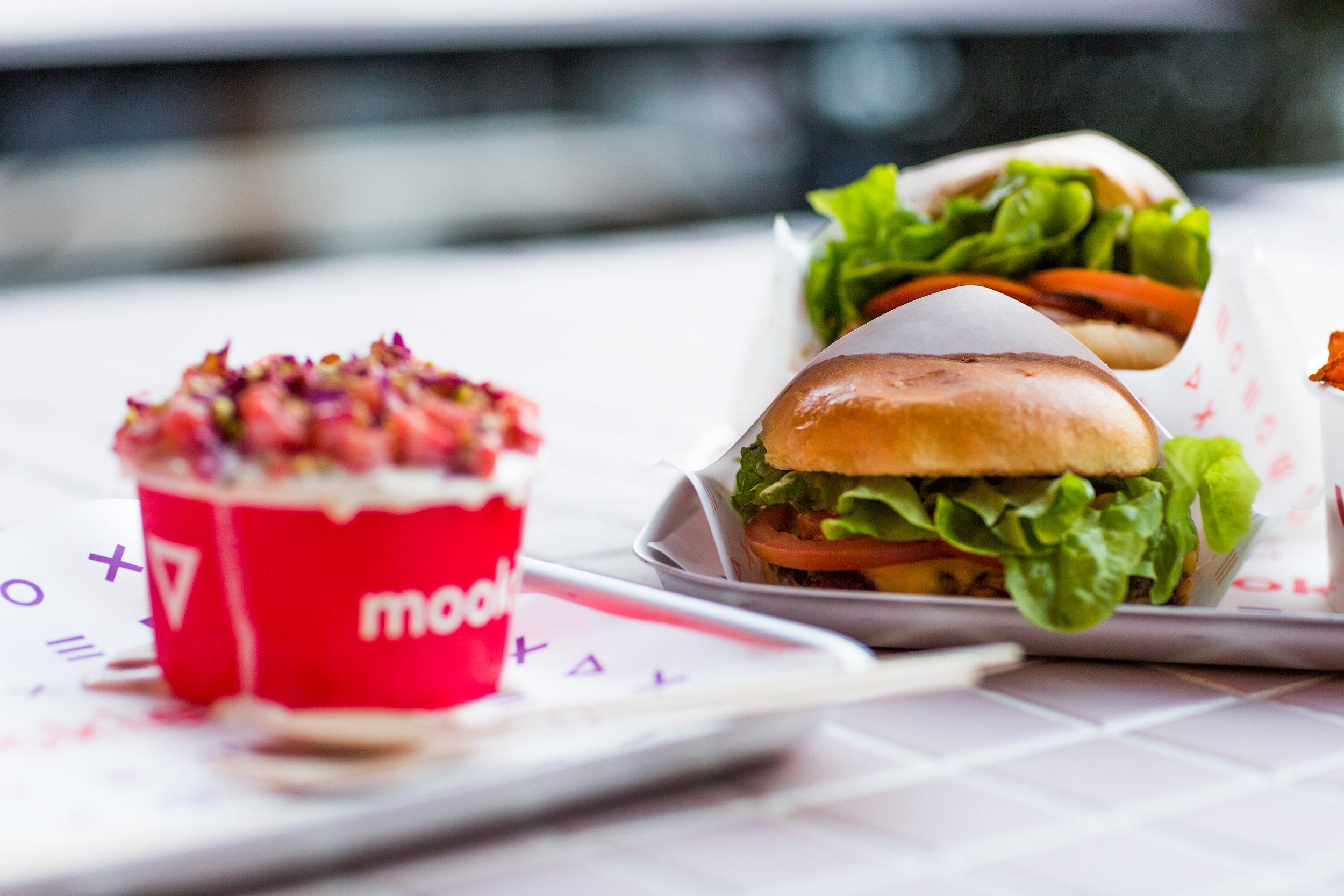Mookie Burger